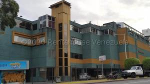 Local Comercial En Alquileren Caracas, La Boyera, Venezuela, VE RAH: 21-4604