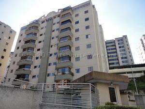 Apartamento En Ventaen San Antonio De Los Altos, Las Minas, Venezuela, VE RAH: 21-4708