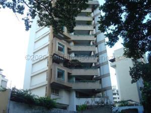Apartamento En Ventaen Caracas, Los Caobos, Venezuela, VE RAH: 21-4635