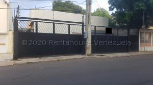 Oficina En Ventaen Maracaibo, Las Delicias, Venezuela, VE RAH: 21-5678