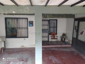 Casa En Ventaen Cabudare, El Amanecer, Venezuela, VE RAH: 21-4668