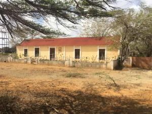Casa En Ventaen Pueblo Nuevo, Pueblo Nuevo, Venezuela, VE RAH: 21-4683