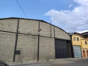 Galpon - Deposito En Alquileren Barquisimeto, Parroquia Juan De Villegas, Venezuela, VE RAH: 21-4704