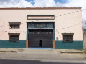 Local Comercial En Alquileren Valencia, La Candelaria, Venezuela, VE RAH: 21-4706