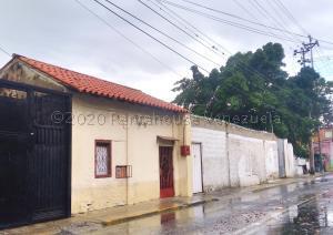 Casa En Alquileren Barquisimeto, Centro, Venezuela, VE RAH: 21-4744