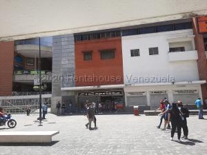 Local Comercial En Ventaen Caracas, Sabana Grande, Venezuela, VE RAH: 21-4719