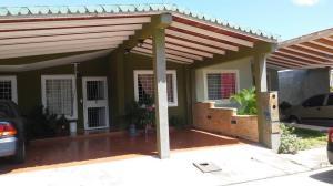 Casa En Ventaen Acarigua, Bosques De Camorucos, Venezuela, VE RAH: 21-4777