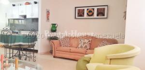 Apartamento En Ventaen Maracaibo, Padilla, Venezuela, VE RAH: 21-4785