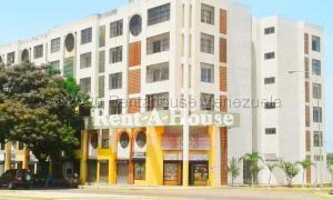 Apartamento En Ventaen Maracaibo, Padilla, Venezuela, VE RAH: 21-4789