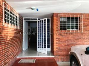 Casa En Ventaen Caracas, Prados Del Este, Venezuela, VE RAH: 21-5149