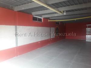 Local Comercial En Ventaen Coro, Centro, Venezuela, VE RAH: 21-4862