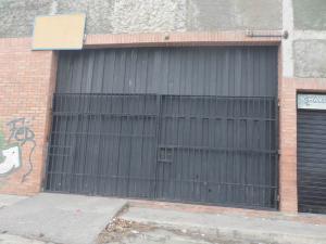 Galpon - Deposito En Ventaen Barquisimeto, Parroquia El Cuji, Venezuela, VE RAH: 21-4827