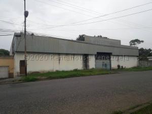 Galpon - Deposito En Alquileren Araure, Centro, Venezuela, VE RAH: 21-4837