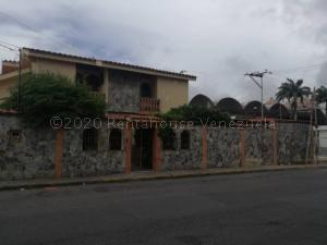 Casa En Ventaen Barquisimeto, Nueva Segovia, Venezuela, VE RAH: 21-4844