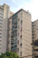 Apartamento En Ventaen Caracas, Parroquia Santa Rosalia, Venezuela, VE RAH: 21-4854