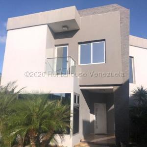 Casa En Ventaen Punto Fijo, Zarabon, Venezuela, VE RAH: 21-4931