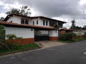 Casa En Ventaen Los Teques, Los Picachos, Venezuela, VE RAH: 21-4961
