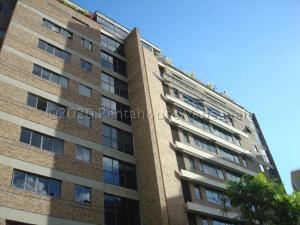 Apartamento En Ventaen Caracas, Los Chorros, Venezuela, VE RAH: 21-4972