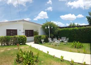 Casa En Ventaen Coro, Centro, Venezuela, VE RAH: 21-14610
