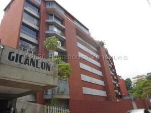 Apartamento En Ventaen Caracas, La Tahona, Venezuela, VE RAH: 21-5041