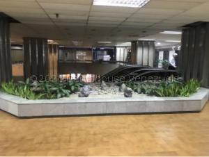 Oficina En Alquileren Caracas, Sabana Grande, Venezuela, VE RAH: 21-5710