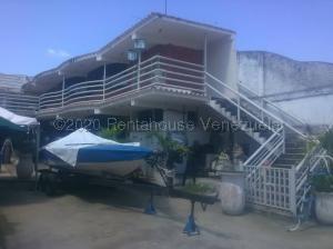 Apartamento En Ventaen Rio Chico, Los Canales De Rio Chico, Venezuela, VE RAH: 21-5020