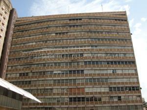 Oficina En Alquileren Caracas, Sabana Grande, Venezuela, VE RAH: 21-5058