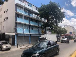 Edificio En Ventaen Caracas, Las Acacias, Venezuela, VE RAH: 21-5413