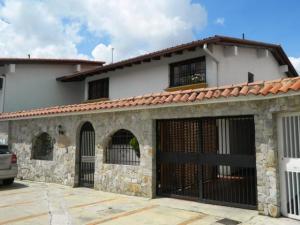 Casa En Ventaen Caracas, Los Naranjos Del Cafetal, Venezuela, VE RAH: 21-5104