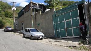 Galpon - Deposito En Ventaen Guarenas, La Guairita, Venezuela, VE RAH: 21-5113