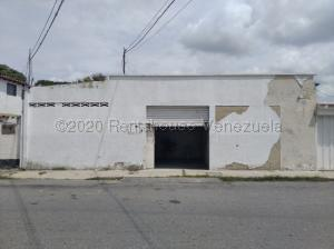Local Comercial En Ventaen Cabudare, La Mata, Venezuela, VE RAH: 21-5129