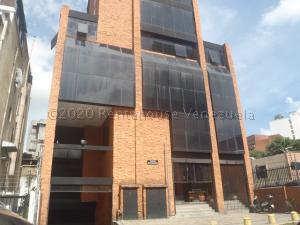 Oficina En Ventaen Caracas, El Recreo, Venezuela, VE RAH: 21-5142
