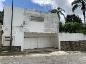 Casa En Ventaen Caracas, La Lagunita Country Club, Venezuela, VE RAH: 21-5158