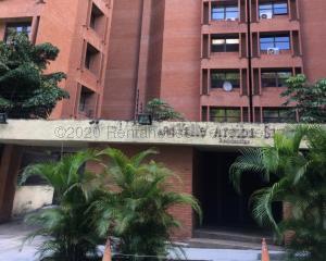 Apartamento En Ventaen Caracas, Santa Fe Sur, Venezuela, VE RAH: 21-5365