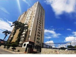 Apartamento En Alquileren Barquisimeto, Las Trinitarias, Venezuela, VE RAH: 21-5173