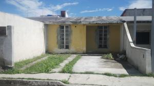 Casa En Ventaen Quibor, Municipio Jimenez, Venezuela, VE RAH: 21-5187