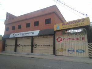 Edificio En Ventaen Barquisimeto, Parroquia Concepcion, Venezuela, VE RAH: 21-5192
