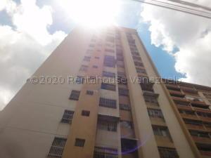 Apartamento En Alquileren Caracas, Parroquia La Candelaria, Venezuela, VE RAH: 21-5239