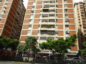 Apartamento En Ventaen Caracas, Parroquia San Jose, Venezuela, VE RAH: 21-5256