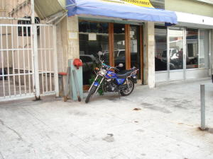 Local Comercial En Ventaen Caracas, La Florida, Venezuela, VE RAH: 21-5265