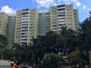 Apartamento En Ventaen Caracas, El Paraiso, Venezuela, VE RAH: 21-6120