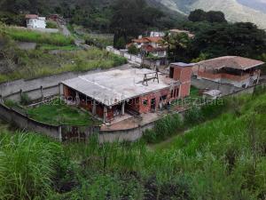 Terreno En Ventaen Maracay, El Castaño (Zona Privada), Venezuela, VE RAH: 21-5298