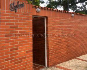 Casa En Ventaen Caracas, Lomas De La Trinidad, Venezuela, VE RAH: 21-5366