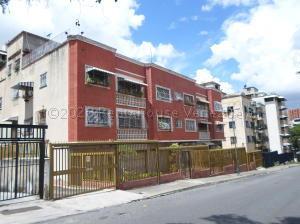 Apartamento En Ventaen Caracas, Santa Monica, Venezuela, VE RAH: 21-5312
