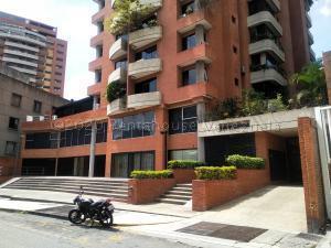 Apartamento En Alquileren Caracas, Bello Monte, Venezuela, VE RAH: 21-5318