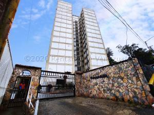 Apartamento En Ventaen Los Teques, Los Teques, Venezuela, VE RAH: 21-5350