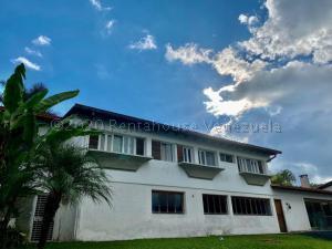 Casa En Ventaen Caracas, El Placer, Venezuela, VE RAH: 21-5370
