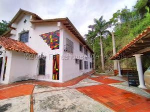Casa En Ventaen Caracas, El Hatillo, Venezuela, VE RAH: 21-5391