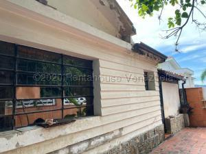 Casa En Ventaen Caracas, Altamira, Venezuela, VE RAH: 21-5490