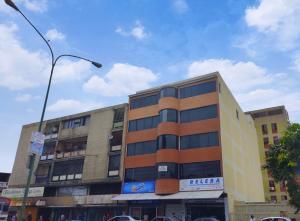 Oficina En Alquileren Barquisimeto, Centro, Venezuela, VE RAH: 21-5495